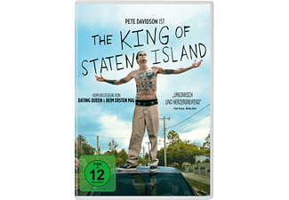 The King of Staten Island DVD