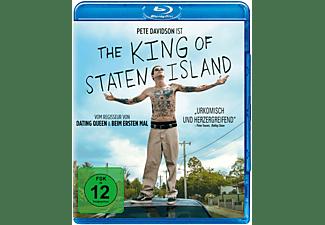 The King of Staten Island Blu-ray