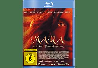 Mara und der Feuerbringer Blu-ray