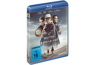 Waiting for the Barbarians Blu-ray