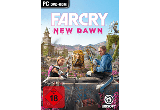 Far Cry New Dawn - [PC]
