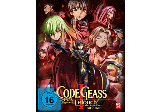 Code Geass: Lelouch of the Rebellion - I. Initiation (Movie) DVD