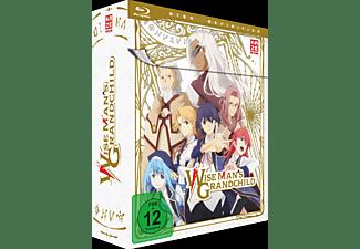 Wise Man's Grandchild - Staffel 1 - Vol. 1 Blu-ray