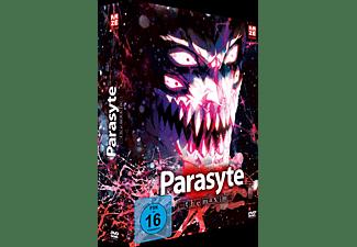 Parasyte -the maxim- (Gesamtausgabe) DVD