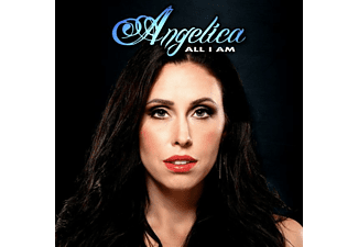 Angelica - All I Am  - (CD)