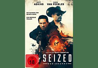 Seized - Gekidnappt DVD