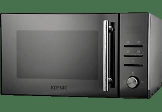 KOENIC Mikrowelle Schwarz KMWG2320DB