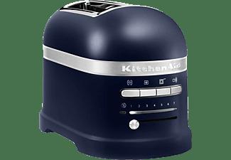 KITCHENAID 5KMT2204EIB Artisan Toaster Ink Blau (1250 Watt, Schlitze: 2)