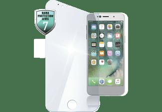 HAMA Basic Schutzglas (für Apple iPhone 7, iPhone 8)