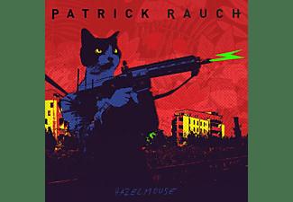 Patrick Rauch - HAZELMOUSE  - (CD)