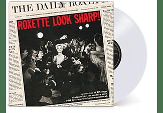 Roxette - LOOK SHARP!  - (Vinyl)