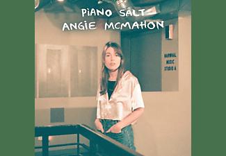 Angie Mcmahon - Piano Salt  - (CD)