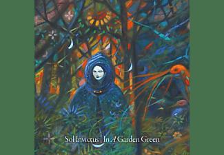 Sol Invictus - IN A GARDEN GREEN (LIM GTF 180G)  - (Vinyl)
