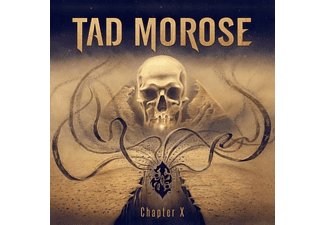 Tad Morose - Chapter X (Double Black Viny)  - (Vinyl)