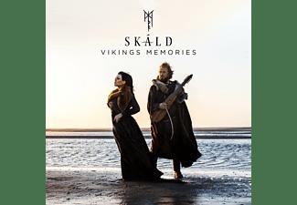 Skald - Vikings Memories  - (Vinyl)
