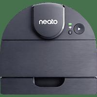 NEATO ROBOTICS Intelligenter Saugroboter D8, Grau (App-Steuerbar)