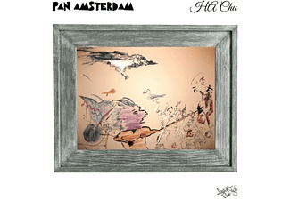 Pan Amsterdam - HA CHU  - (Vinyl)