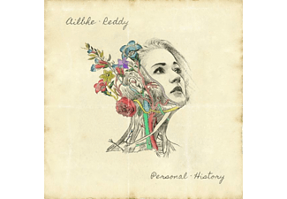 Ailbhe Reddy - Personal History  - (CD)