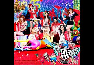 Girls' Generation - I GOT A BOY 4  - (CD)