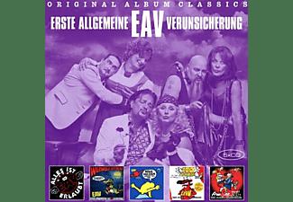EAV - Original Album Classics  - (CD)
