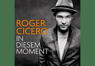 Roger Cicero - In diesem Moment  - (CD)