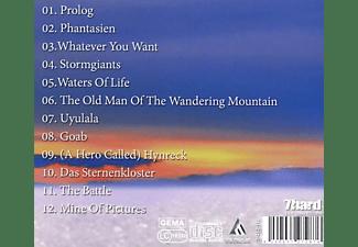 Morlas Memoria - Mine Of Pictures  - (CD)