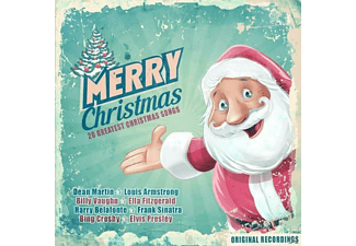VARIOUS - Ugly Sweater Christmas Party  - (CD)