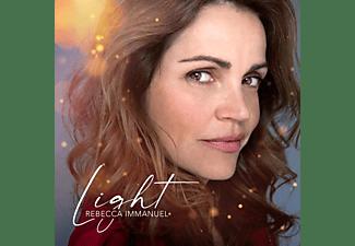 Rebecca Immanuel - Light(Weihnachtsalbum)  - (CD)