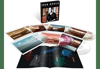 Bob Mould - DISTORTION - 1989-1995 (LIM.8- SPLATTER VINYL)  - (Vinyl)