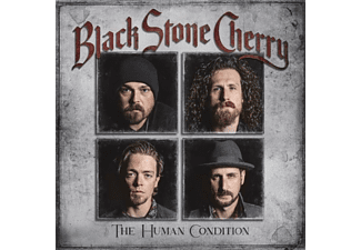 Black Stone Cherry - HUMAN CONDITION  - (CD + Merchandising)