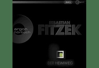 Simon Jäger - Der Heimweg  - (MP3-CD)