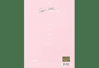 Seventeen - SEVENTEEN  - (CD)