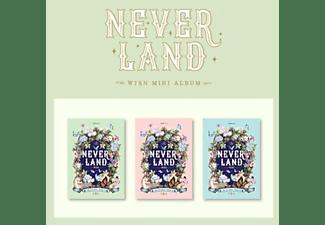 WJSN - Neverland  - (CD)