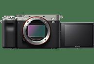 SONY Alpha 7C Body (ILCE-7C) Systemkamera, 7,6 cm Display Touchscreen, WLAN