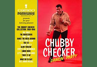 Chubby Checker - DANCIN PARTY: THE CHUBBY CHECKER COLLECTION  - (Vinyl)