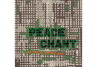 VARIOUS - Peace Chant Vol.2  - (CD)