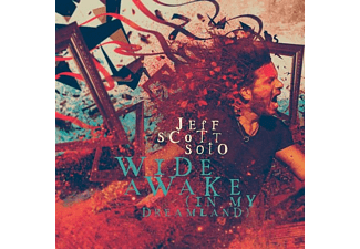 Jeff Scott Soto - Wide Awake (In My Dreamland)  - (CD)