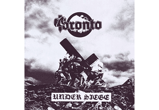 Toronto - UNDER SIEGE COMPILATION  - (CD)