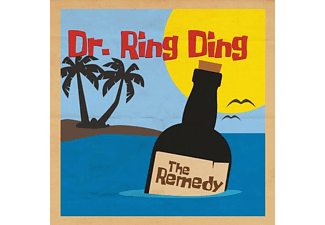 DR.RING-DING - THE REMEDY  - (Vinyl)