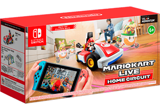 Mario Kart Live Home Circuit Mario NL/FR Switch