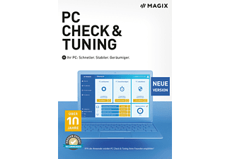 PC Check & Tuning 2021 - [PC]