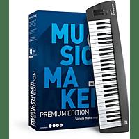 Music Maker Control Edition 2021 - [PC]