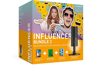Influencer Bundle 2 - [PC]