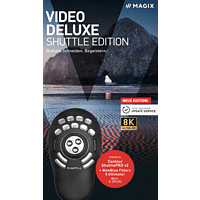 Video Deluxe Shuttle Edition 2021 - [PC]