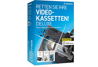 Retten Sie Ihre Videokassetten! Deluxe 2021 - [PC]