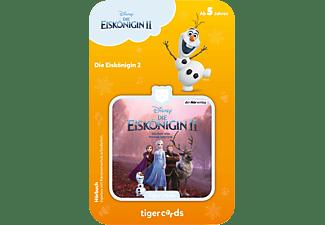 TIGERMEDIA Die Eiskönigin 2 Tigercard, Mehrfarbig