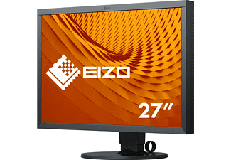 EIZO ColorEdge CS2731 27 Zoll WQHD Monitor (16 ms Reaktionszeit, 60 Hz)