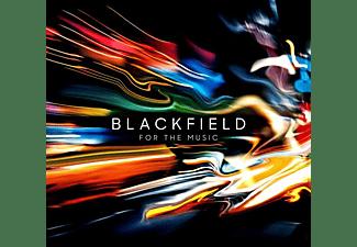 Blackfield - FOR THE MUSIC  - (Vinyl)