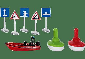 SIKU Zubehör Wasserwege Spielzeugmodell, Mehrfarbig