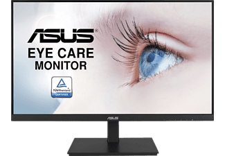 ASUS VA27DQSB 27 Zoll Full-HD Monitor (5 ms Reaktionszeit, 75 Hz)